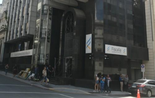 Fiscalía investiga extorsión de una empresa a clubes