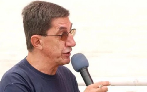 Falleció Omar gutierrez