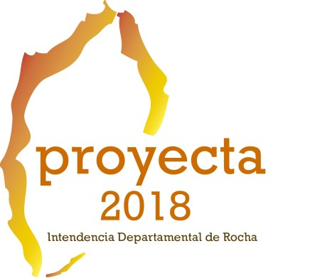 Intendencia de Rocha: Proyecta 2018
