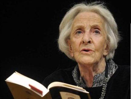 Se otorgó a la poeta uruguaya Ida Vitale el Premio Cervantes 2018