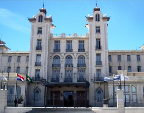 Montevideo recibe la XXI Reunión de Ministros de Turismo del MERCOSUR