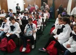 DGDR PREMIÓ A NIÑOS Y ESCUELAS RURALES POR SUS EXPRESIONES ARTÍSTICAS QUE PROMUEVEN EQUIDAD