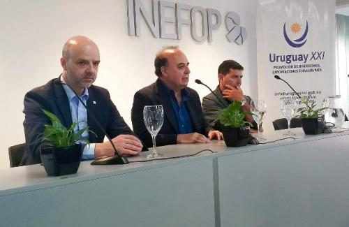 INEFOP y Uruguay XXI cofinanciarán capacitaciones en empresas de servicios globales