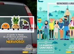 """La Dirección de Inocuidad Alimentaria lanzó campaña """"La barrera la armamos todos"""""""