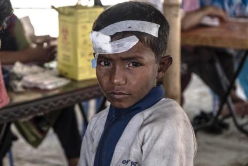 De qué manera el mundo no cumplió sus compromisos con los niños en 2018