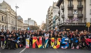 INJU llegó con propuestas diversificadas a jóvenes que viven en localidades de menos de 5.000 habitantes