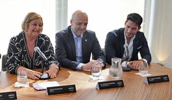 America Business Forum aguarda a 5.000 ejecutivos que potenciarán el turismo de reuniones en Punta del Este