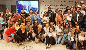 UTU reconoció proyectos de 60 jóvenes que estudian en Centros Educativos Comunitarios