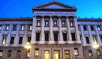 Elecciones Presidenciales y Legislativas en Uruguay