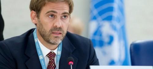 El experto independiente de la ONU Juan Pablo Bohoslavsky ha publicado una serie de Principios Rectores