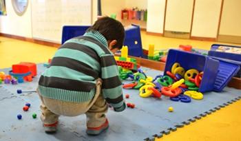Sistema de Cuidados atiende casi 59.000 niños en centros de INAU de zonas rurales y urbanas