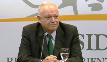 Ricardo Pérez Manrique asume como juez de la Corte Interamericana de Derechos Humanos