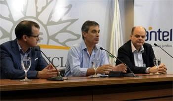 Convenio OPP-Antel brinda servicios de seguridad y respaldo a Sistema de Información Financiera de intendencias