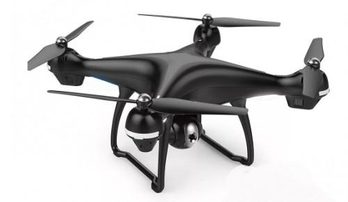 Se fijaron zonas para volar Drones