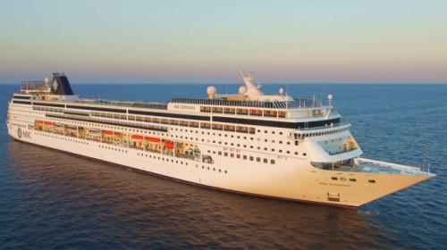 Se multiplilcan los cruceros que llegan a Uruguay