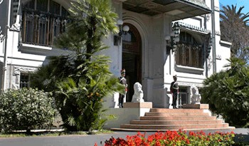 El Poder Ejecutivo cesó al comandante en jefe del Ejército, general de Ejército Guido Manini Ríos