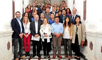 Uruguay sede de curso internacional sobre reúso de aguas residuales