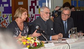 Gobierno, intendencias, operadores privados y trabajadores elaboraron el Plan Nacional de Turismo Sostenible 2030