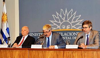 Uruguay será la sede del 60.° período extraordinario de sesiones de la Corte Interamericana de Derechos Humanos