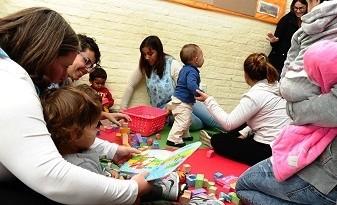 Sistema de Cuidados invirtió 65.000 dólares para establecer una casa comunitaria de cuidados en el Municipio A de Montevideo