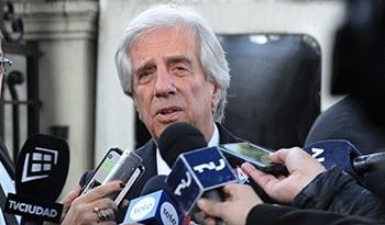 Tabaré Vázquez: Todos los días de los 1.825 de un gobierno deben ser iguales para un presidente