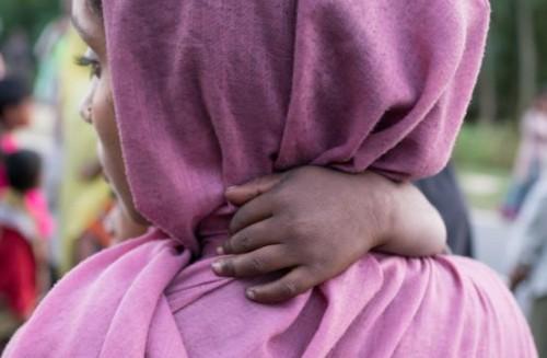 La violencia se ciernen sobre 720.000 niños rohingya en Myanmar y Bangladesh