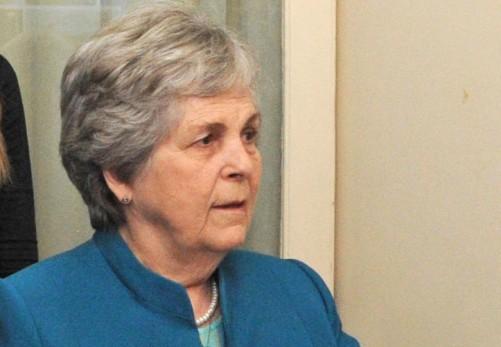 Falleció María Auxiliadora Delgado, esposa del presidente Vazquez