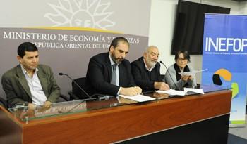 Acuerdo interinstitucional aportará 5 millones de dólares para apoyar proyectos innovadores con perfil educativo