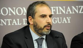 Procuramos que Uruguay retome el crecimiento para mejorar la situación fiscal