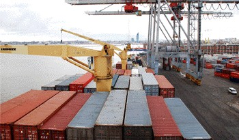 Exportaciones uruguayas crecieron casi 20 % en julio
