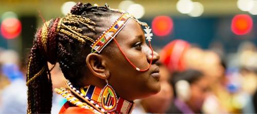 Día Internacional de los Pueblos Indígenas 9 de agosto 2019