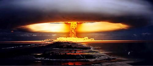 29 de agosto Día Internacional contra los Ensayos Nucleares