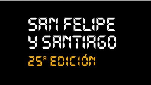 Se viene la San Felipe y Santiago