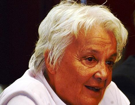 Lucía Topolansky: Uruguay es uno de los pocos países de América que tuvo una elección impecable
