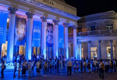 UNICEF celebra 30 años de la Convención sobre los Derechos del Niño