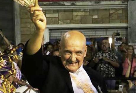 Falleció Julio Sosa (Kanela)