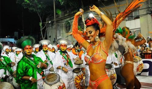 Se viene el carnaval 2020