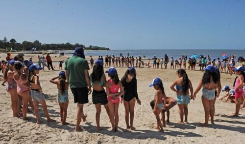 13.600 escolares acceden a propuesta de verano