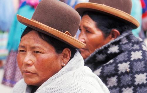 Según informe de Naciones Unidas América Latina es la región del mundo con la mayor proporción de indígenas en la pobreza extrema
