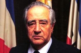 Falleció Carlos Julio Pereyra, histórico dirigente del Partido Nacional