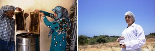 Construir nuevas vidas y medios de subsistencia tras la destrucción