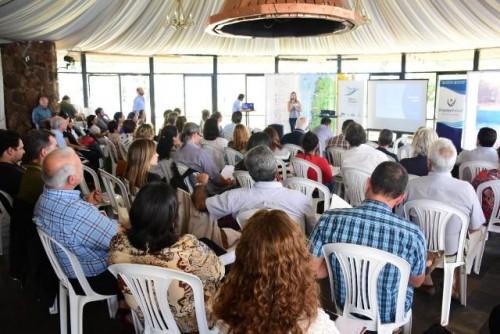 Corredor de los Pájaros Pintados es finalista de premio internacional por turismo responsable