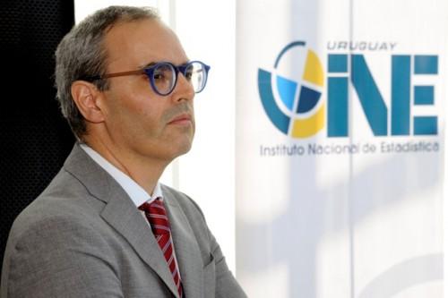Gobierno procura que el Instituto Nacional de Estadística se transforme en referencia de América Latina