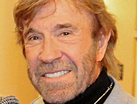 Hace 80 años nacía Chuck Norris
