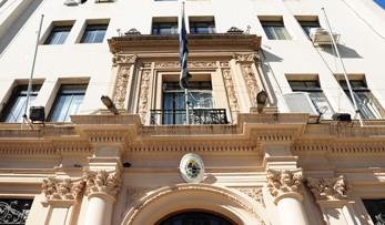 Suspenden las clases en Uruguay