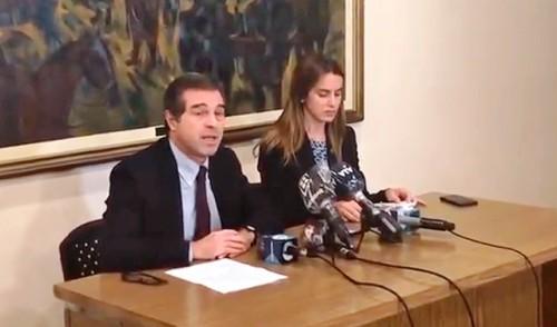 Relaciones Exteriores recibió habilitación para retorno de uruguayos varados en Ecuador, Bolivia y España