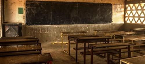 1.370 millones de estudiantes ya están en casa con el cierre de las escuelas
