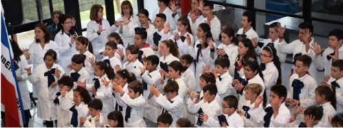 Estudiantes sordos: la necesidad de mantener el vínculo a distancia