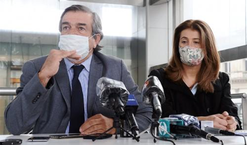 Fondo Coronavirus recibirá aporte del sector agropecuario por 100 millones de dólares