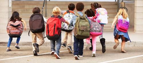 Las nuevas directrices proporcionan una hoja de ruta para la reapertura segura de las escuelas